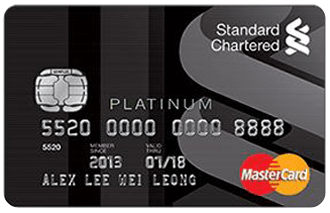 standard-chartered-platinum-credit-card
