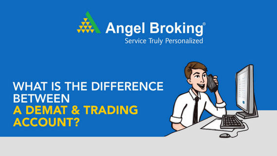 Angel Broking Demat Account Review