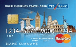 Best forex card for europe