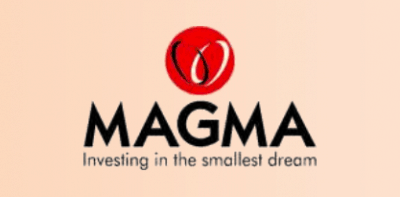 Magma Fincorp Ltd