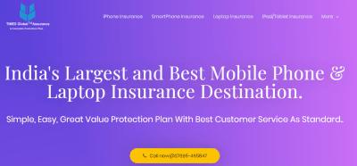 Times Global mobile insurance