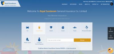 Royal Sundaram Two Wheeler Insurance