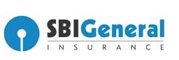 SBI General Insurance Logo