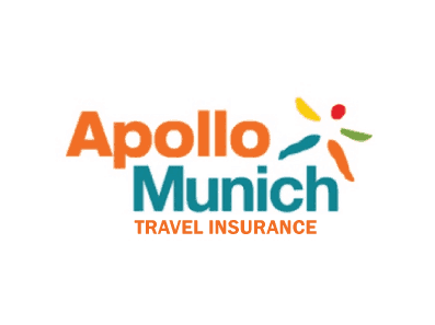 Apollo Munich travel insurance